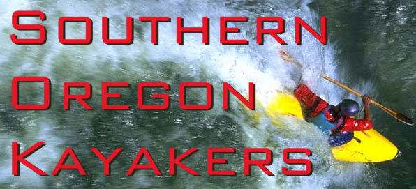 Southern Oregon Kayakers